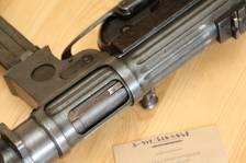 Немецкий пистолет-пулемет M.P. 38 ayf 1941 год #7355