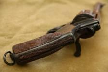Револьвер Наган 1939 года №ДВ739