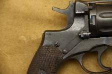 Царский револьвер Наган 1912 года №3512