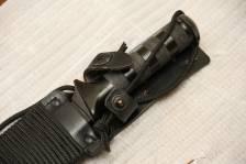 Армейский нож Эльф, спецназ ГРУ, №К513, тульский