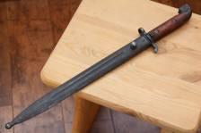 Штык-нож образца 1914 года к карабину обр. 1894 года