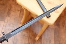 Штык-нож образца 1924 года, Маузер, Бельгия