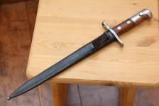 Штык-нож Шмидт-Рубин №730514