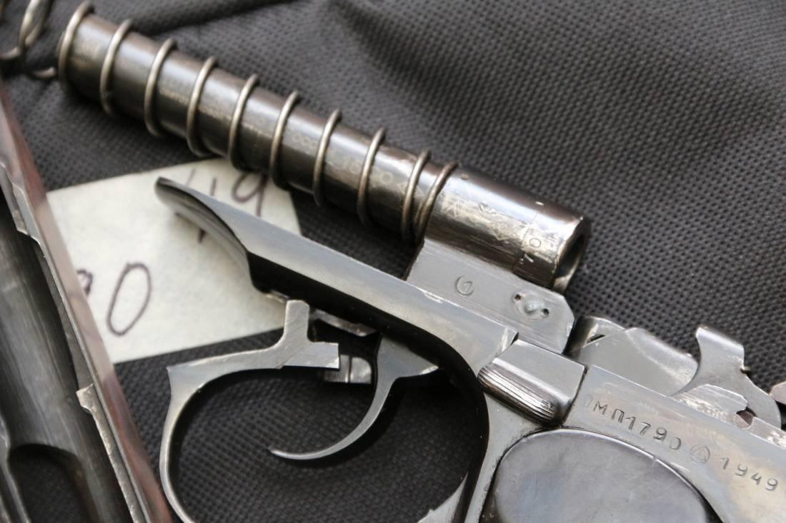 Фото Охолощенный ПМ-СХ 1949 года №МП1790