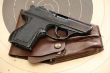 Пистолет ПСМ №РВ0222 1993 года, комплект