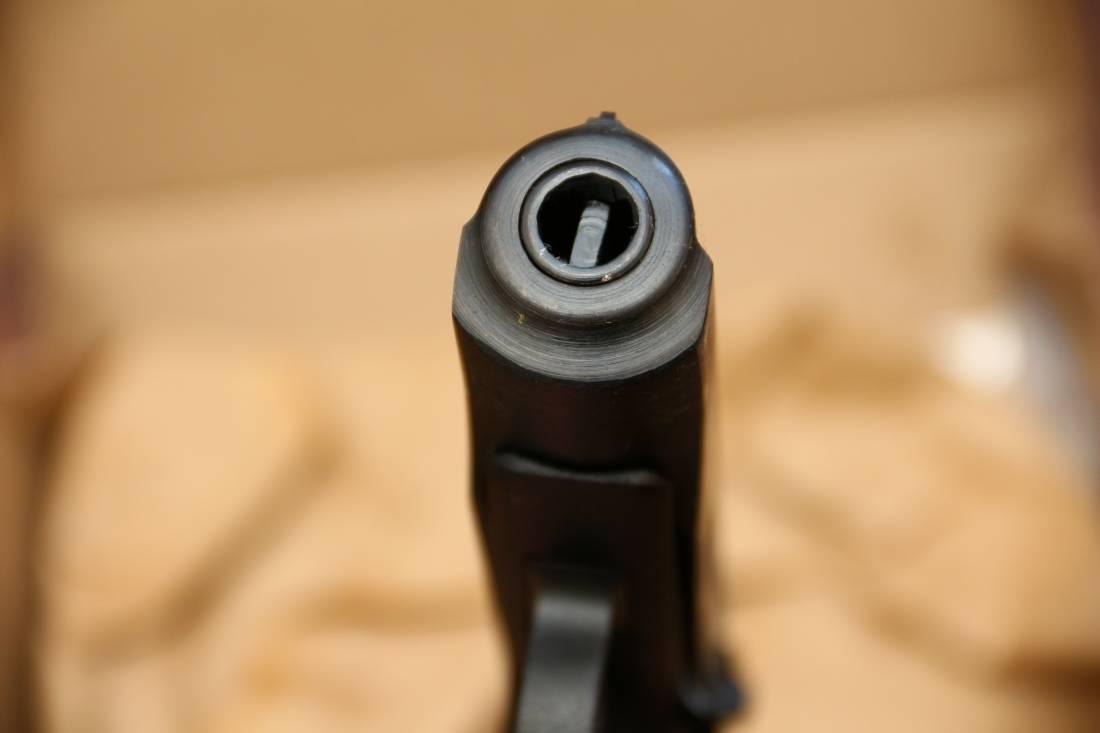 Фото Охолощенный пистолет Макарова Р-411 №1844203054