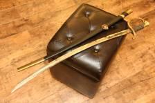 Артиллерийская сабля образца 1868 года