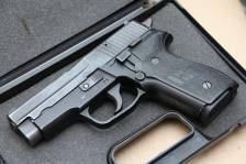 Пистолет Sig Sauer P228 #B210295