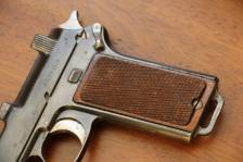 Steyr M1912 #2036d, 1914 год