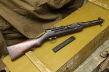 Пистолет-пулемет Steyr-Solothurn S1-100 / MP34 #3729, 1942 год, немецкая военная приемка