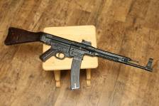 Sturmgewehr STG-44, 1945 год, #3290, номерная, трофей;