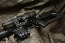 Снайперская винтовка Драгунова СВД №16910059