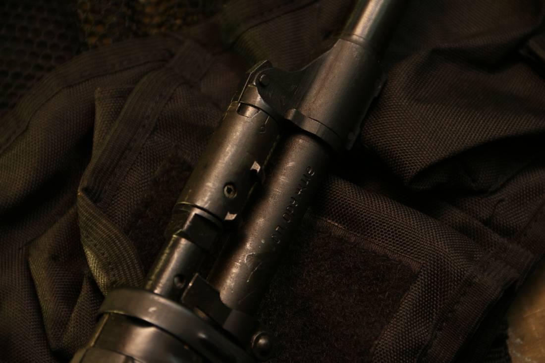 Фото Советская винтовка «СВД» 1983 года №32902