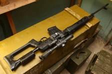 Советская винтовка «СВД» 1984 года №37952