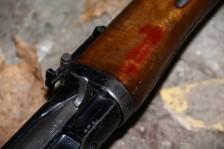 Охолощенная советская винтовка «СВД» 1984 года №39816