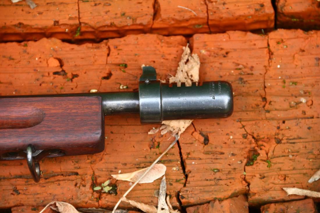Фото Пистолет-Пулемет Томпсон м1928 #А.О. 114752