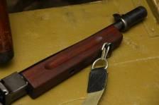 Пистолет-пулемет Томпсон 1928а1 №500261