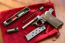 Пистолет Walther mod. 4 1923 год #217097