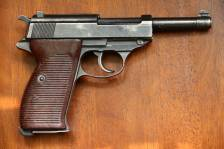 Walther P. 38 byf44 #4592t