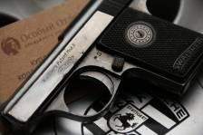Жилетный пистолет Walther model 9 cal. 6.35 #576820