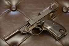 Walther P. 38 cyq #3706l
