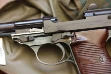 Пистолет Walther P-38/P-1 #210618/964