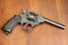 Револьвер Webley Mark IV.38 #B38631