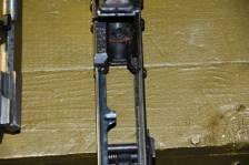 Югославский автомат Калашникова Zastava M70