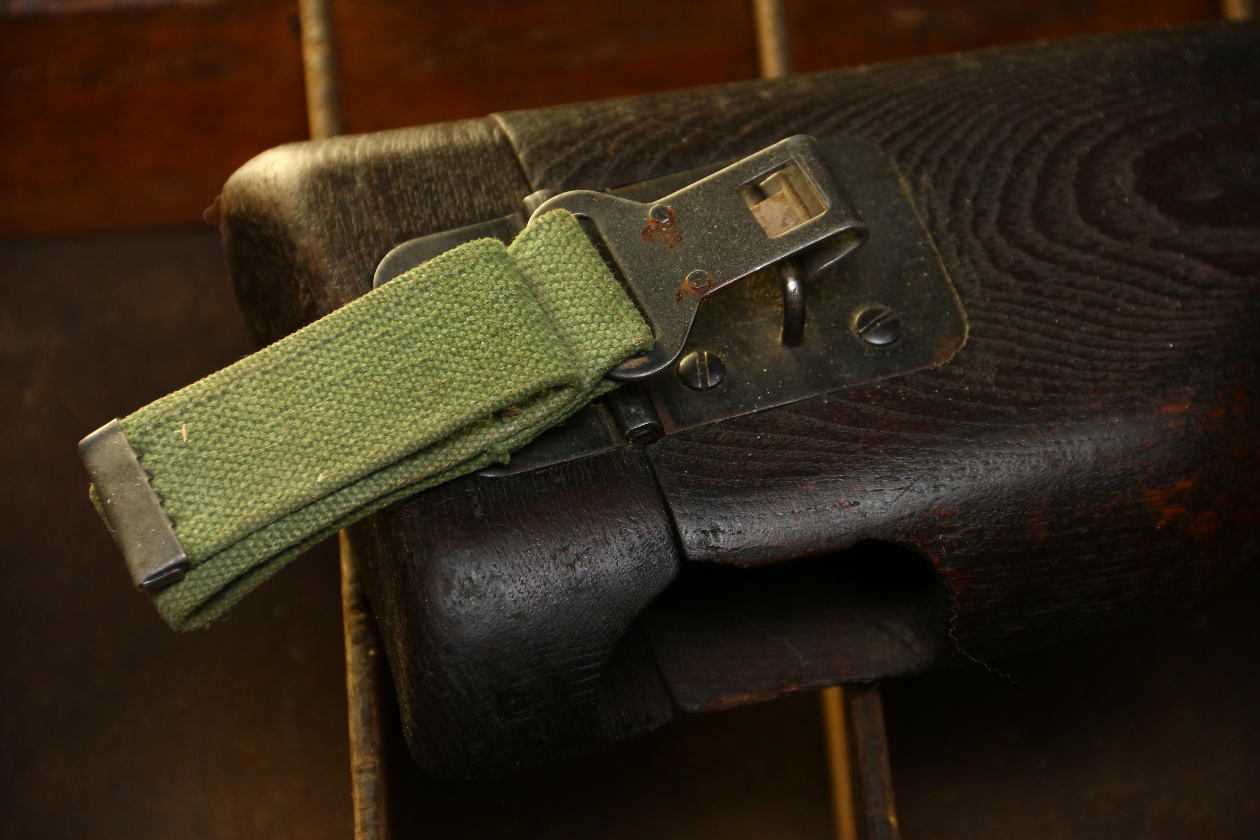 Оригинальная кобура для пистолета Browning High Power