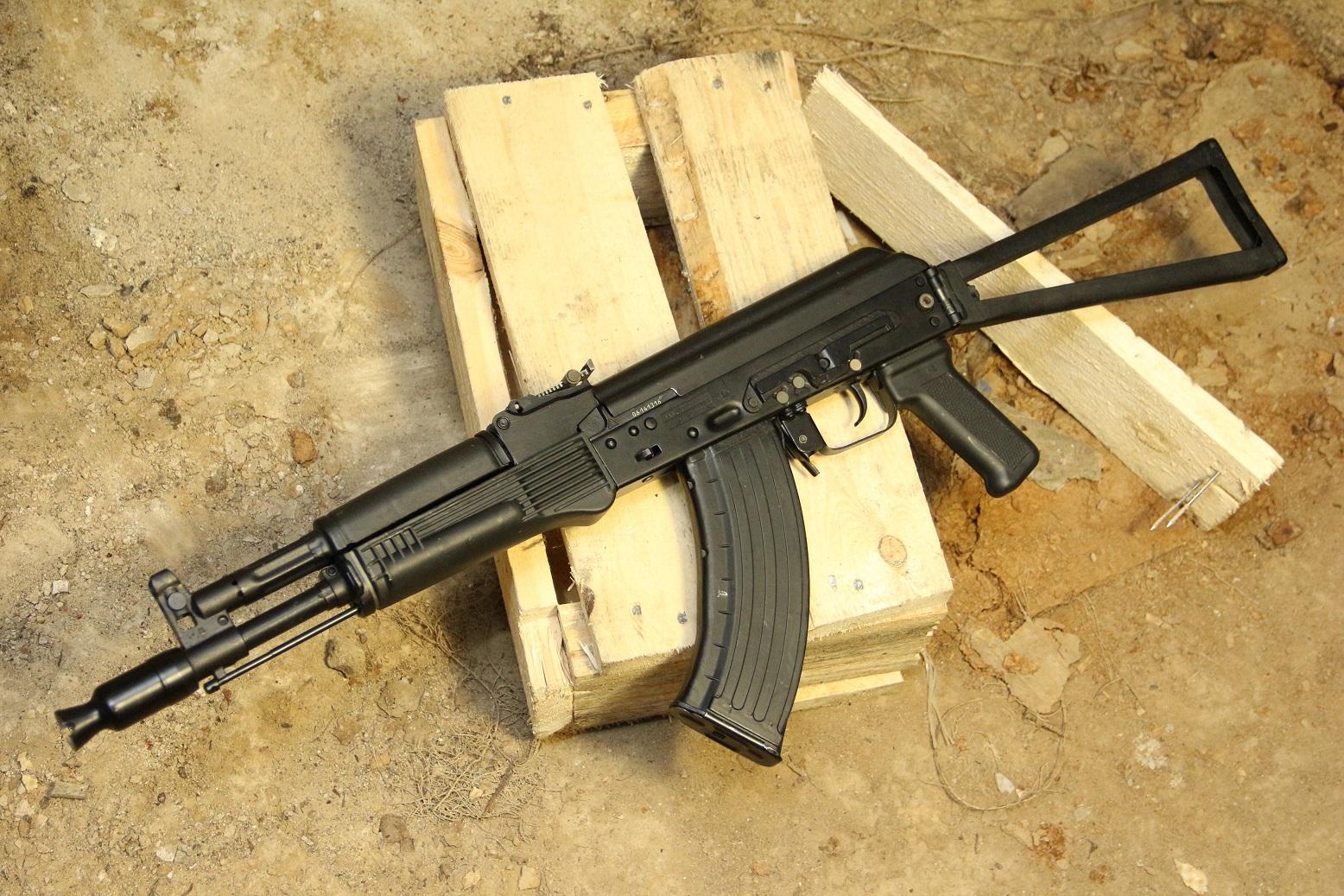 АК-105, венесуэльский заказ, №06141316