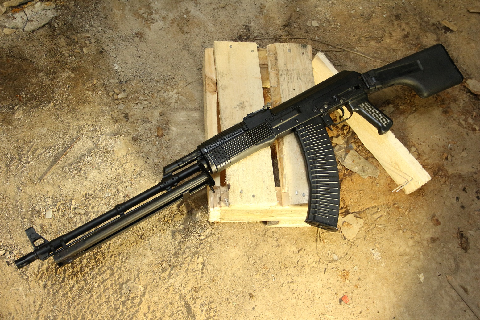 РПК-74М, молот