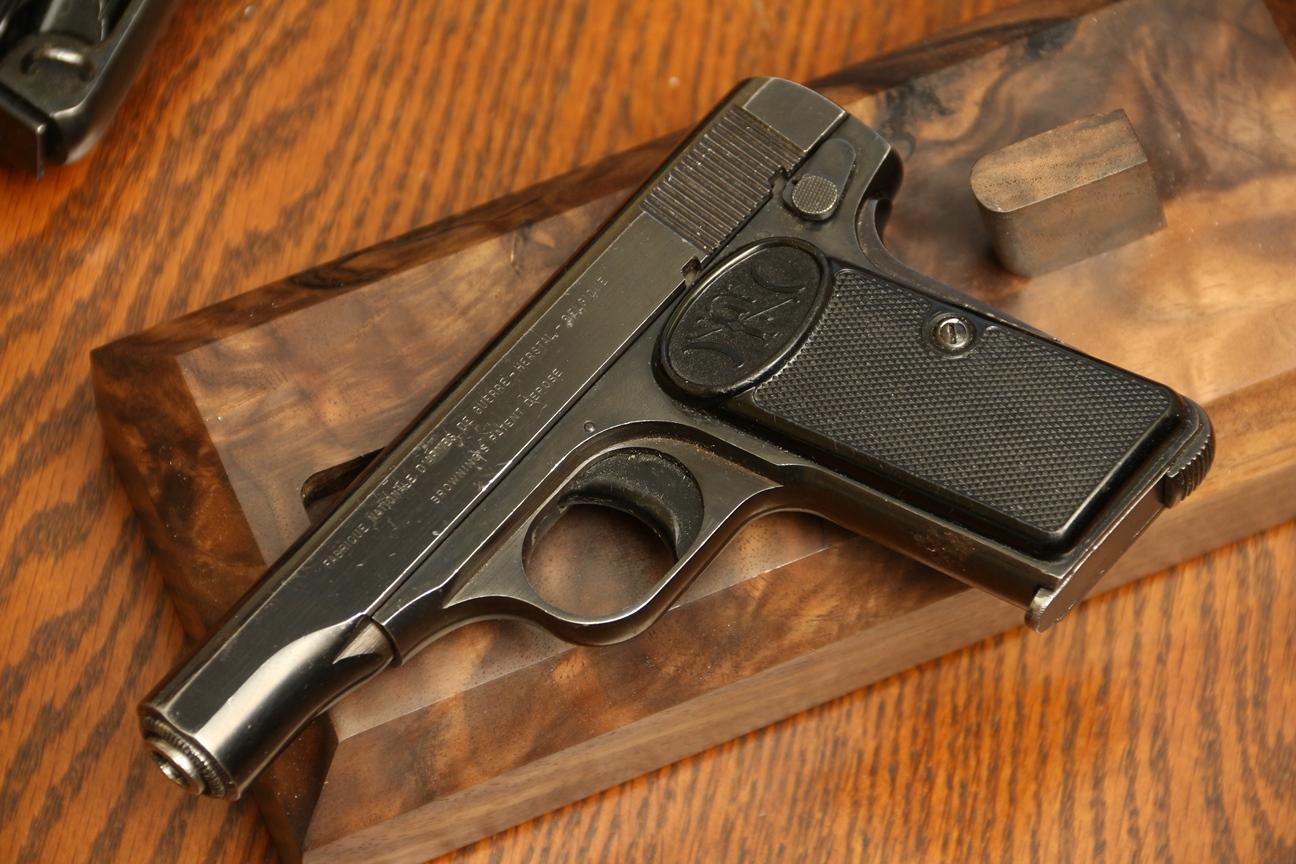 Browning FN1910 #653355
