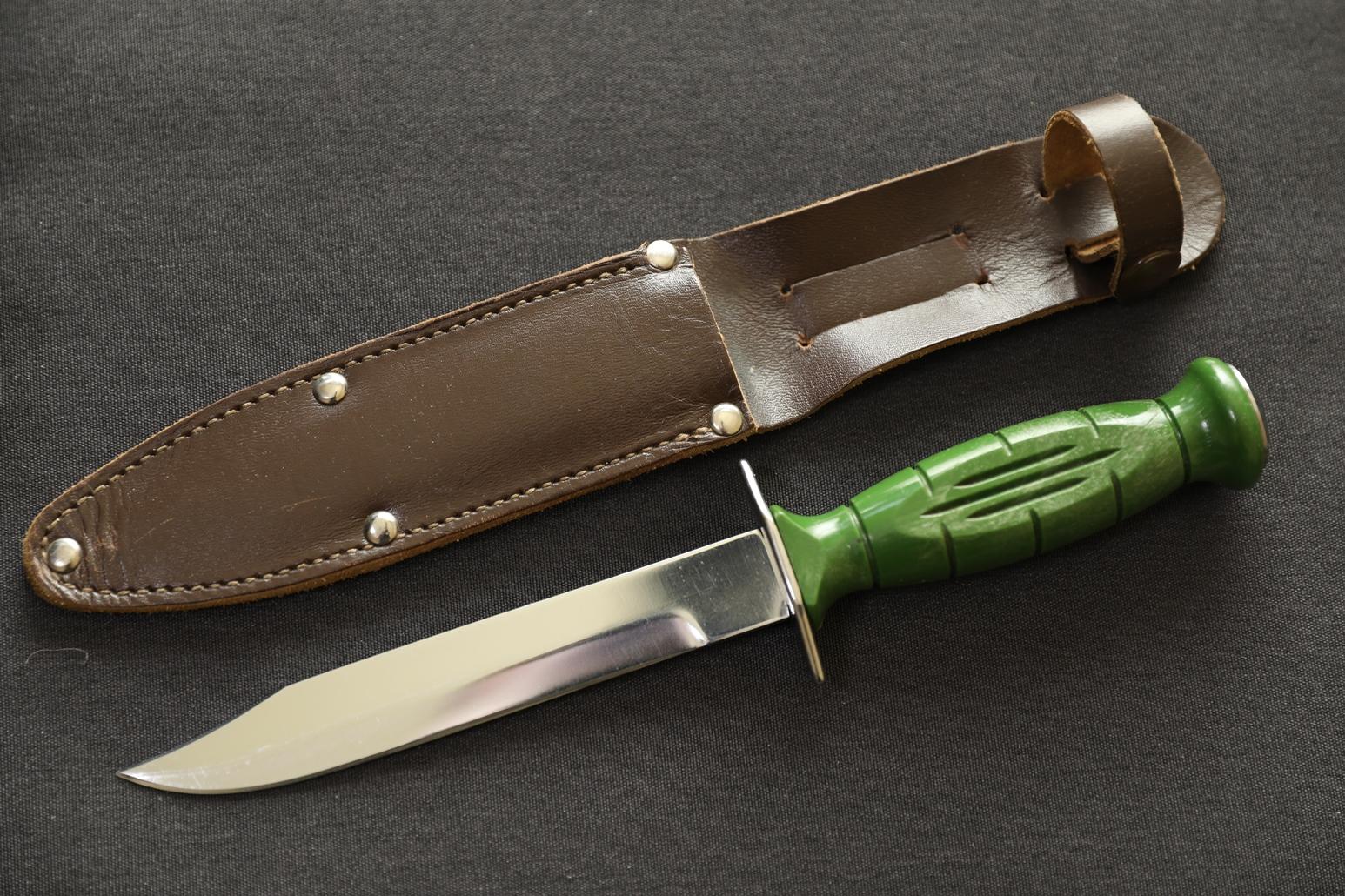 Нож Разведчика «Вишня» НР-43 1952 год
