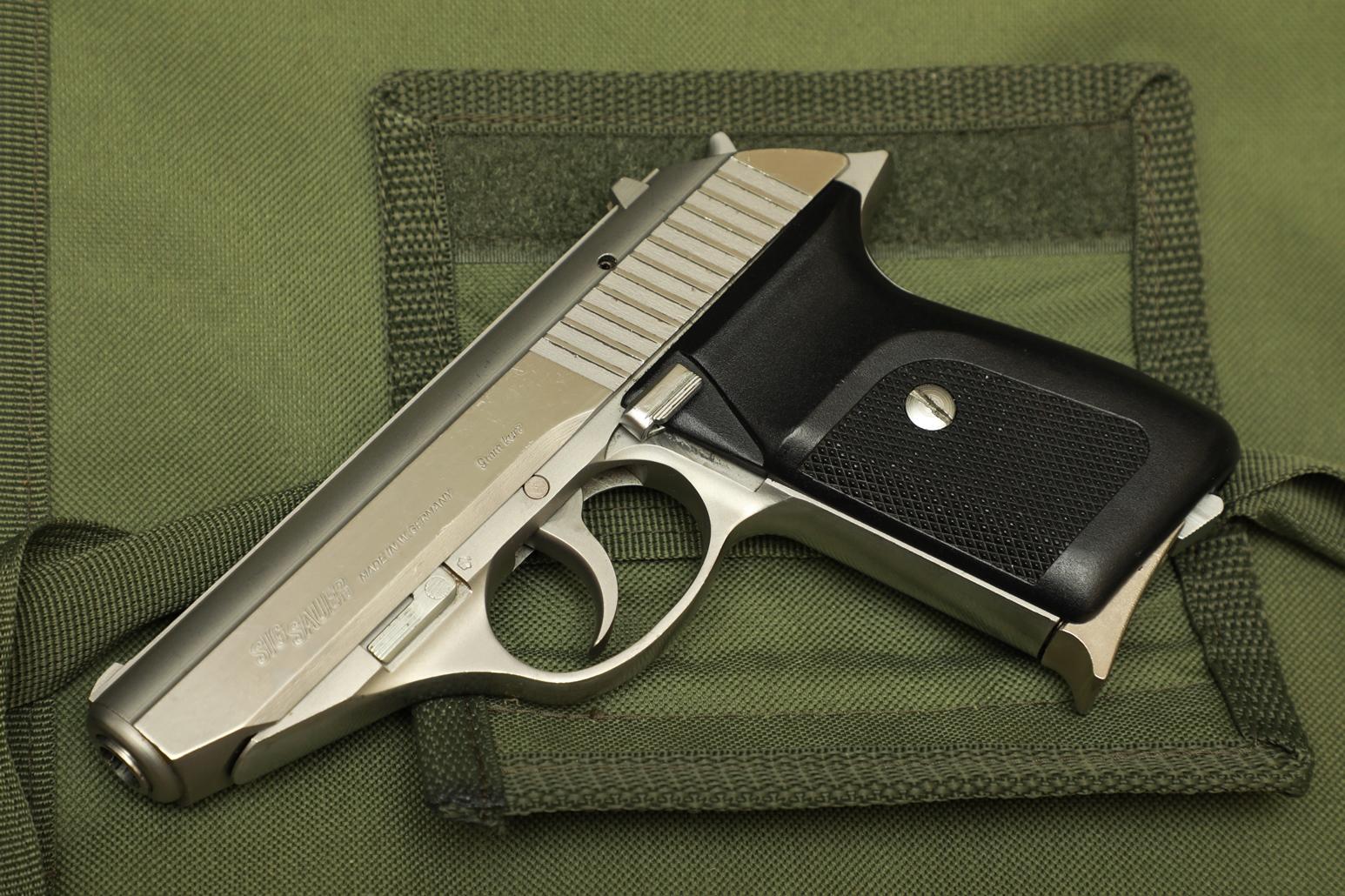 Пистолет Sig Sauer P230Sl #s002103