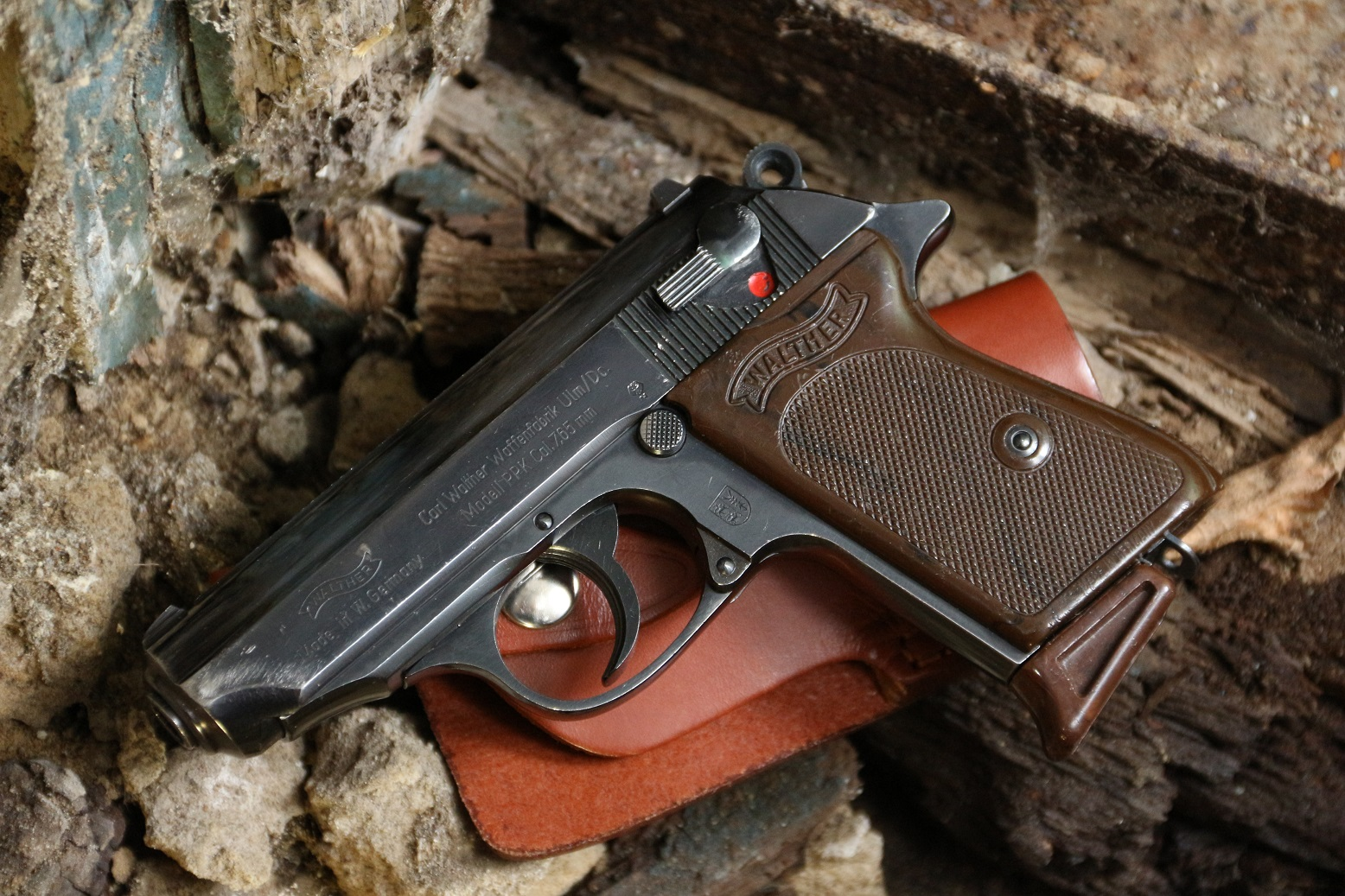 Walther PPK #247772