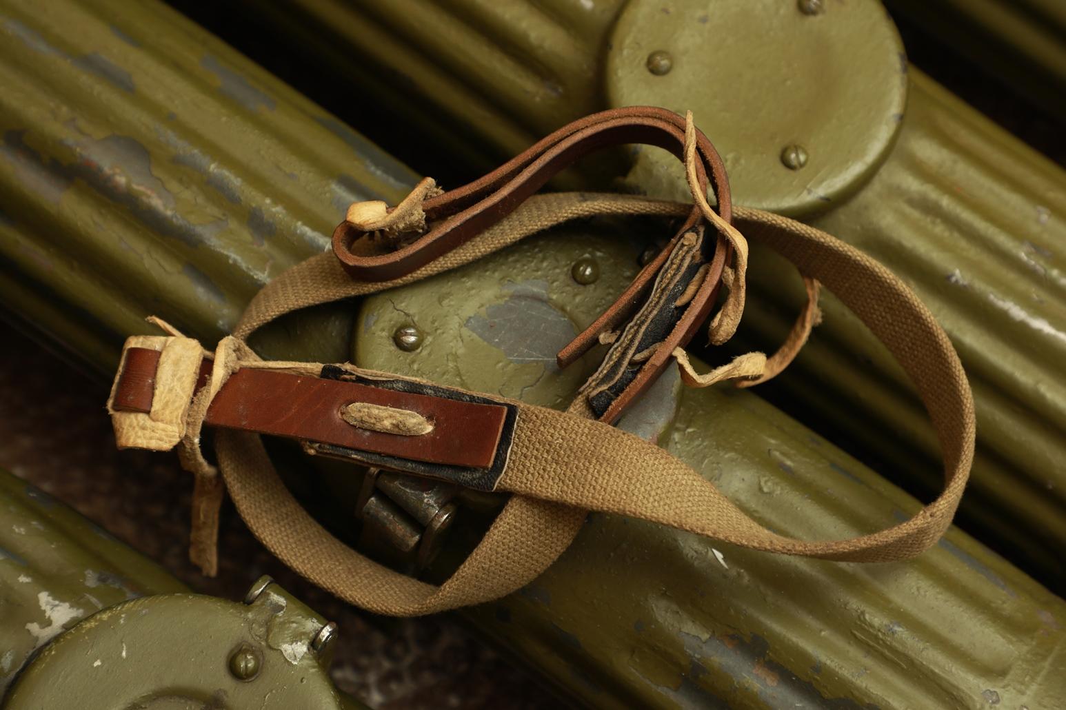 Фото Ремень для ППД, военный выпуск, склад