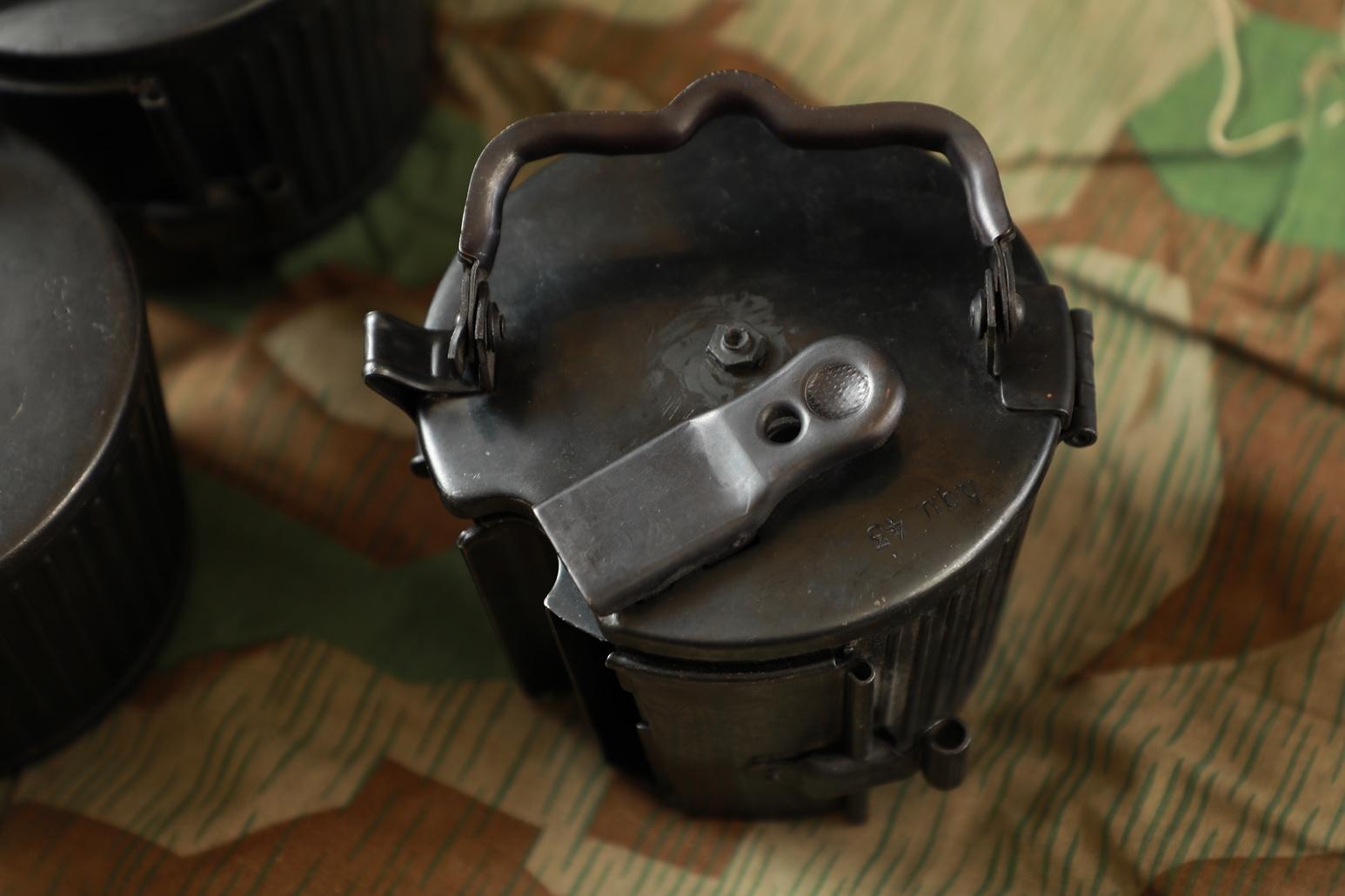 Фото Складской кекс MG 34/42 h.q.u. 43
