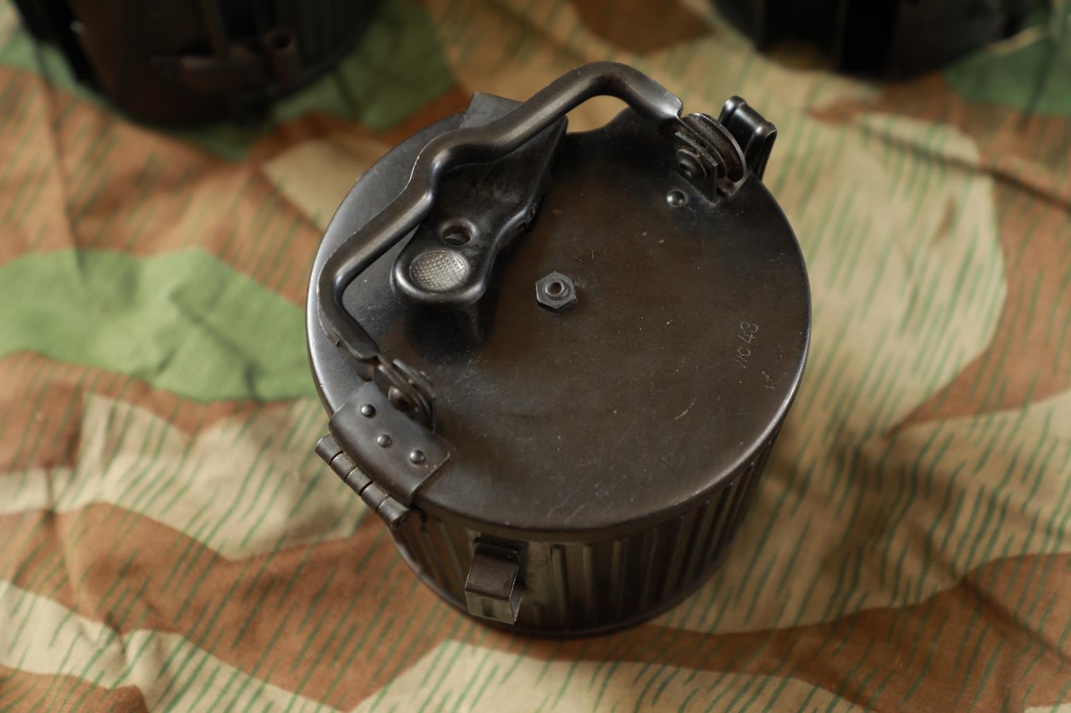 Складской кекс MG 34/42 wc 43