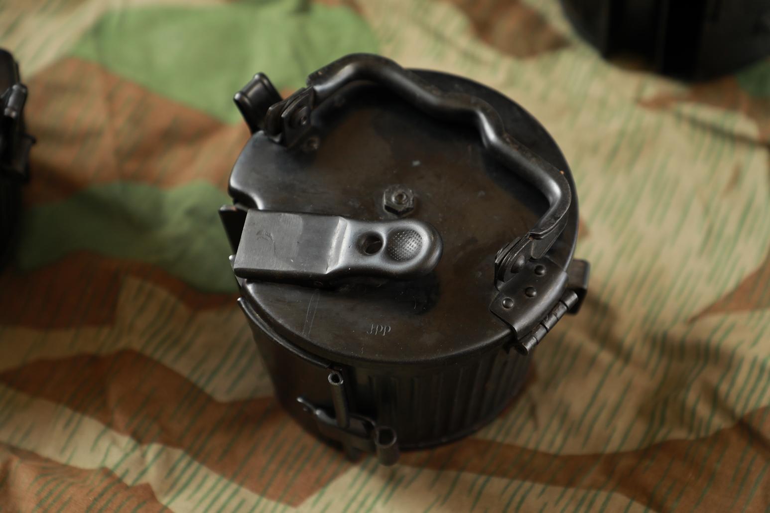 Фото Складской кекс MG 34/42 ddf